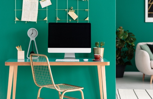 It's Time to Invest in Your Home Office